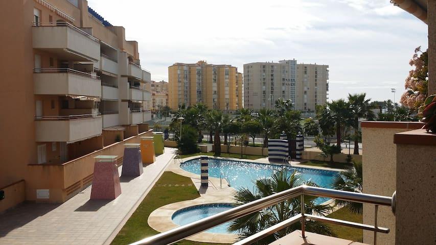 Apartamento en la playa - Granada - Appartamento