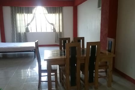 50sqm Studio Type Apartment (URDANETACITY ) - Urdaneta City