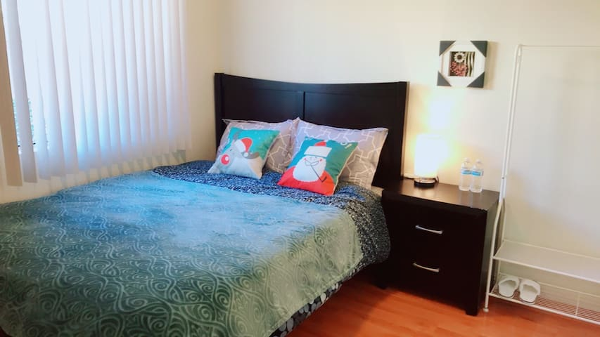 bobo's clean & cozy home@