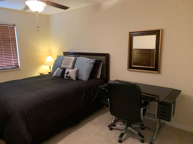 1 Of 3 Rooms Available in this Gorgeous NLV Home