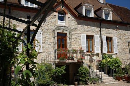 gîte saint antonio - Puligny-Montrachet - Casa