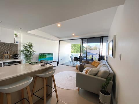 Modern Resort Style Apartment