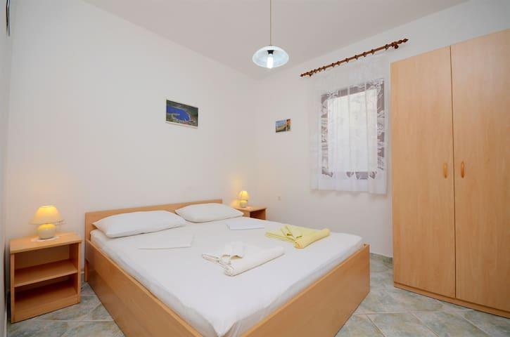 Two Bedroom Apartment, in Rukavac