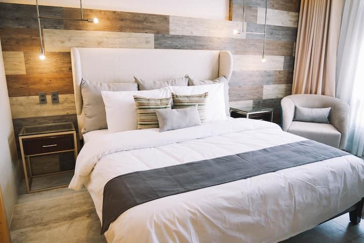 Apartelle 7 Honeymoon Suite Unit 308 Baguio City