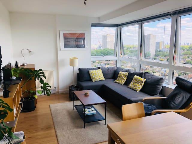 Beautiful Battersea Apartment