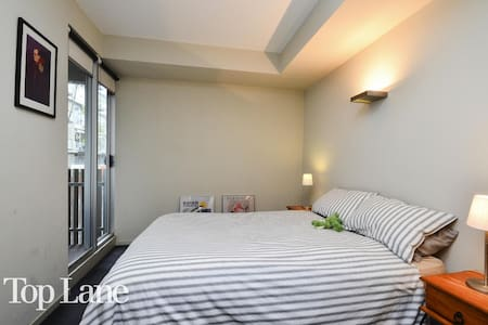 Your East Melbourne home sweet home - East Melbourne - Apartment