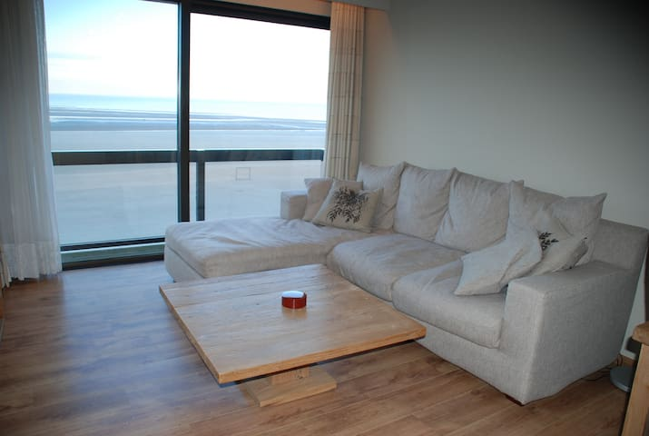 leuke studio - Knokke-Heist - Apartment