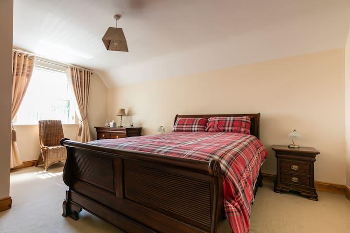 Charming Belfast Luxury Apartment
