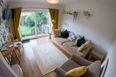 East Riding of Yorkshire Cosy Bungalow