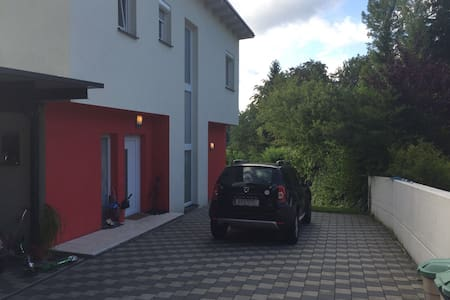 modern house with 8 - 10 Beds and free Parking - Грац - Дом