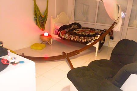 Grande chambre indépendante - Meaux - อพาร์ทเมนท์