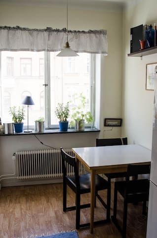 Flat in the heart of Södermalm - Stockholm - Flat