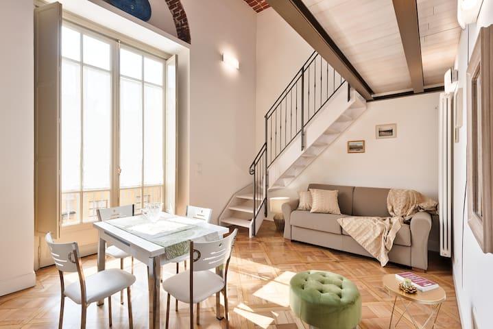 Apartments To Art Frejus