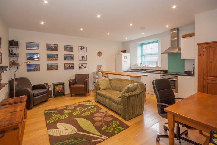Modern one bedroom apartment - East Grinstead - Wohnung