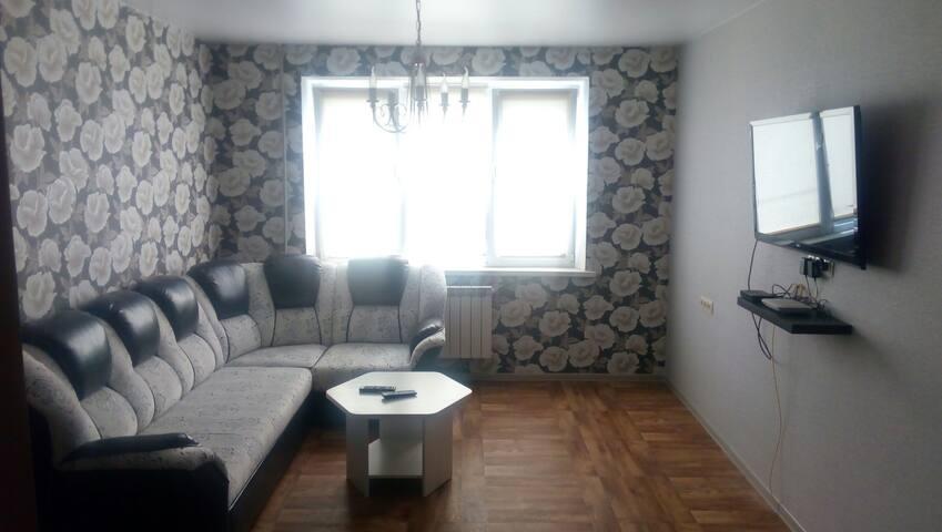 Apartament Agregat