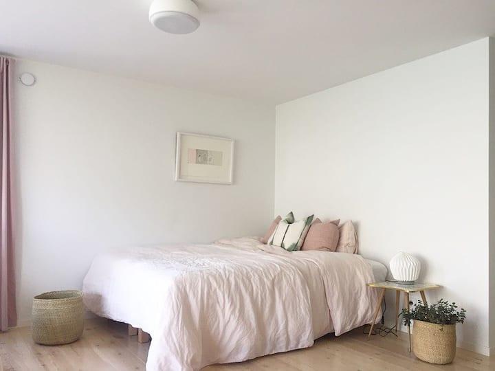 Villa Klokkargarden - Studio flat in Aurland