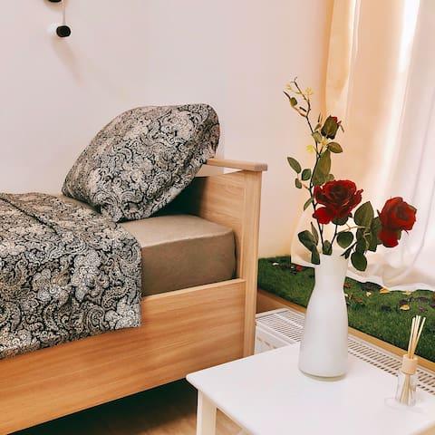 Hostel room in Center of Riga~203
