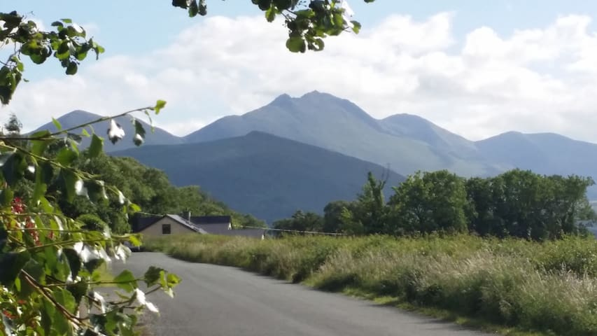 Ring of Kerry, Killarney,  Beautiful Space - Killarney - Casa