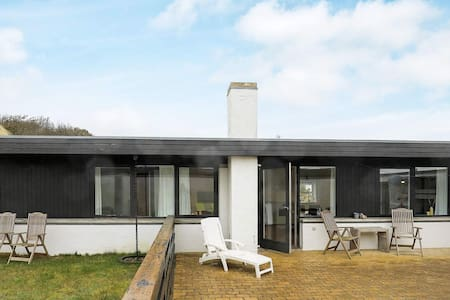 6 person holiday home in Pandrup