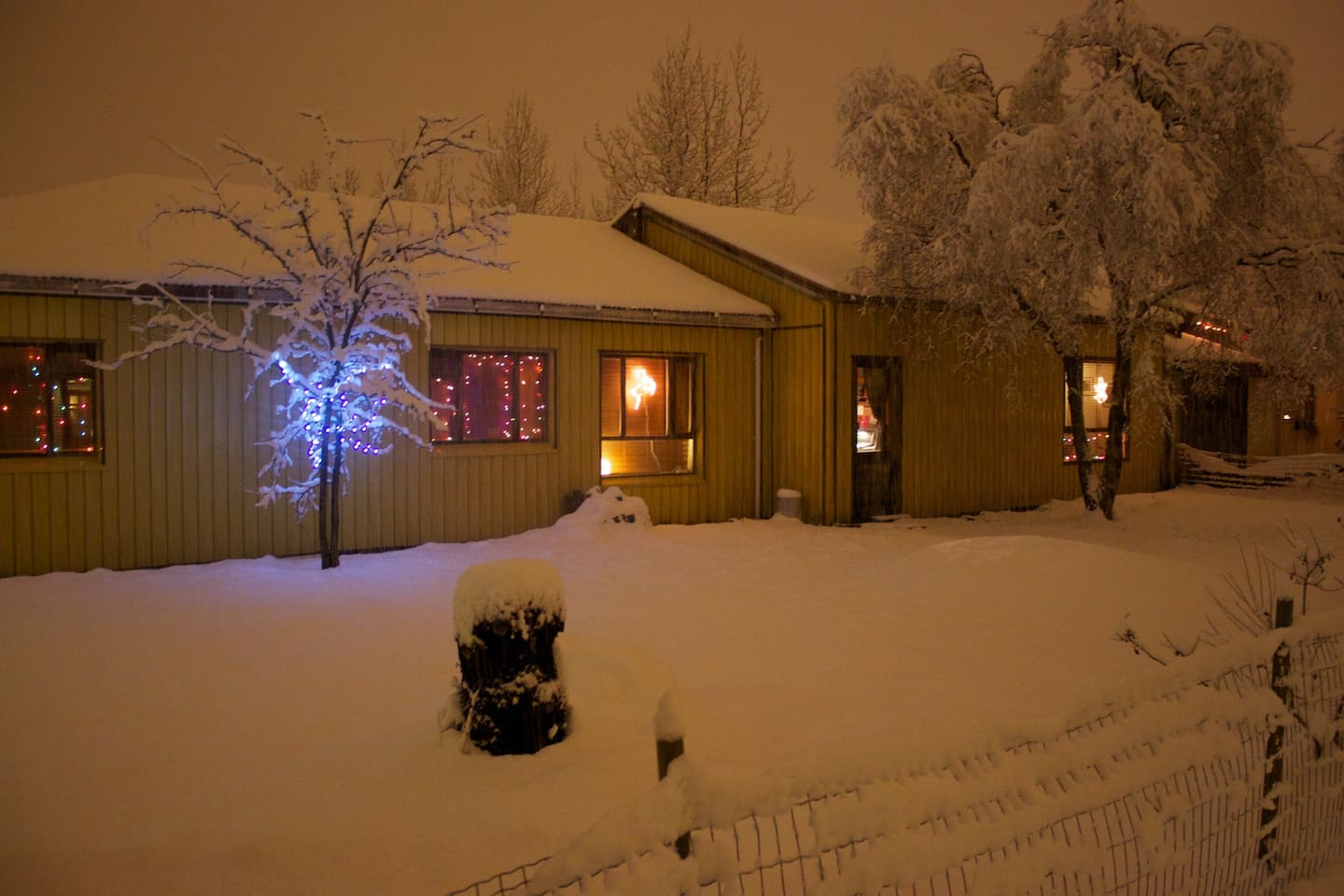 Winther wonderland
