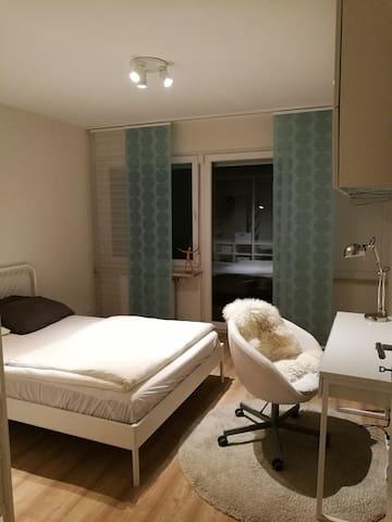 Duc-Booking Komfortroom