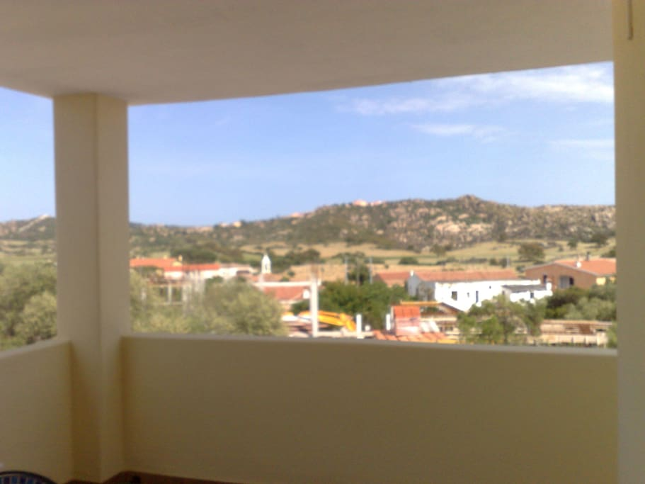 Altra vista veranda