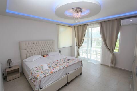 Villa Dionysia-One Bedroom 1st Floor Apartment -A2