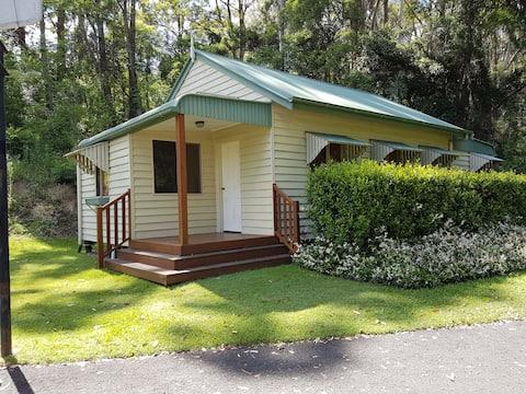 Diddillibah Cottage