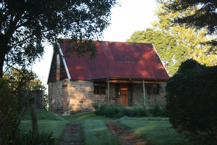 Stone Haven - a quaint self-catering cottage - Howick