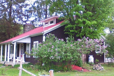 Eastern Townships Country Home - Frelighsburg - Hus