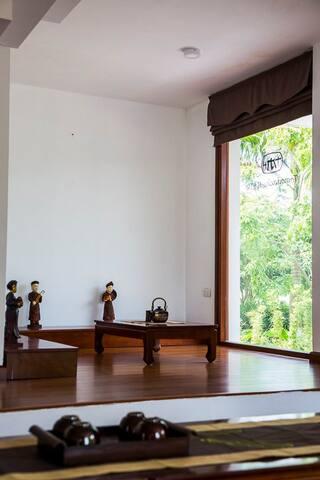 Tomodachi House Vĩnh Yên - tp. Vĩnh Yên - Villa