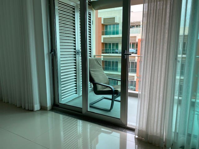 Luanda Claro Residence