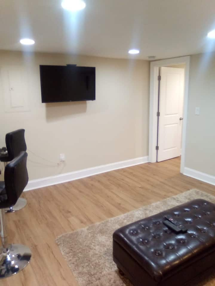 Amazing & quiet 1 bed in the heart of Adams Morgan
