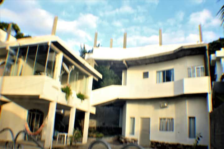 Hostel na Praia da Solidão, Floripa Suite 2