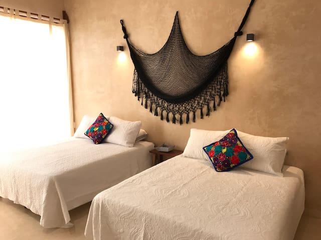 Suite Casa Esperanza Tulum