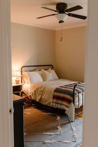 Bedroom 3 - Full
