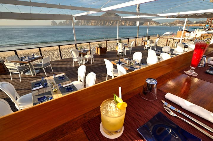 Special Double Sea View At Cabo San Lucas