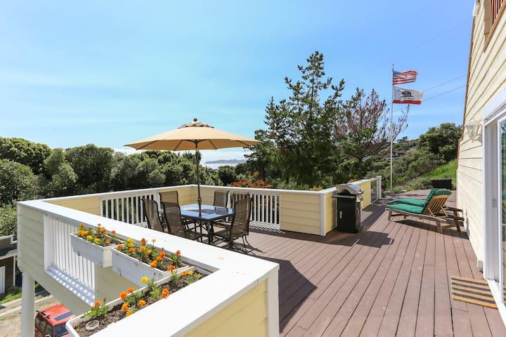 Stinson Beach Hideaway - Stinson Beach - Appartement
