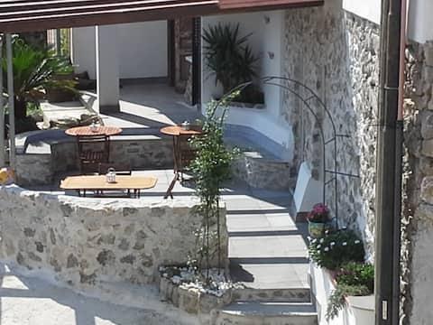 """Amalfi kust vakantiehuis """"LA GIOIA"""""""