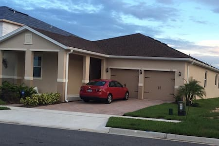 Brand New 1BR Near Disney/Winter Garden Village - Winter Garden - Haus