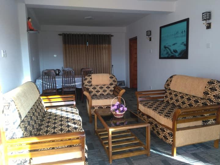 AGP Home. Nuwara Eliya.