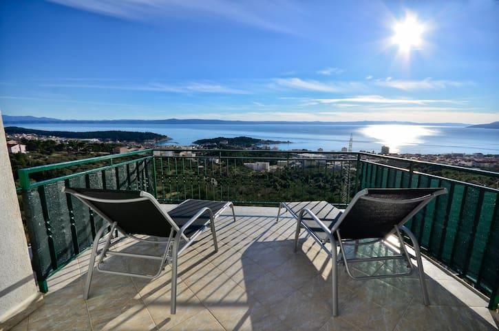 "Apartman "" Bava "" - Makarska - Guest suite"