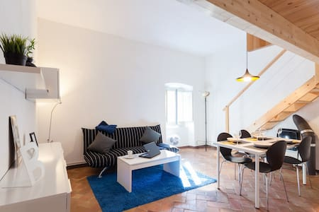 Original apartment on the Costa Brava! (with WIFI) - Torroella de Montgrí - 公寓