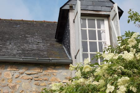 De Blauwe Kamer - Dun-sur-Grandry - Inap sarapan