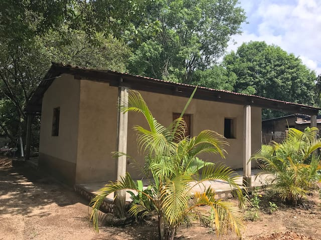 House near Somoto Canyon (meal options available)