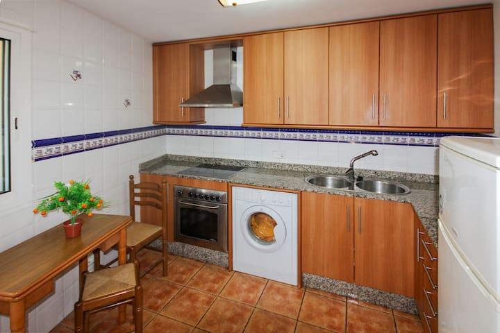 Delightful house with swimming pool - Puerto de Alcudia - Huis