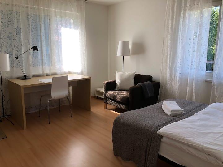 Stadt Zürich Guesthouse ( Zimmer 4)