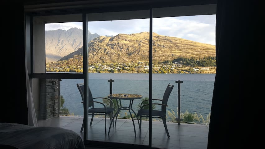 Queenstown beauty - Queenstown - Appartement