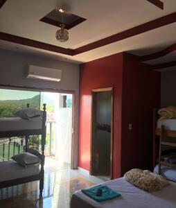 Hotel Copadisimo
