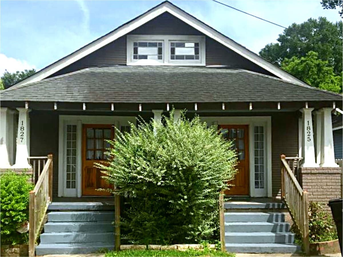 Cozy Carrollton House - Houses for Rent in New Orleans, Louisiana ...